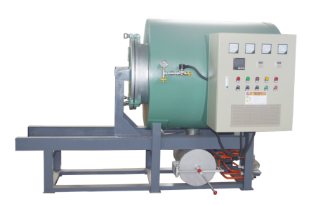 Vacuum Cleaning Furnace 1